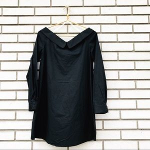 NWT Do + Be Collection Off Shoulder Mini Dress